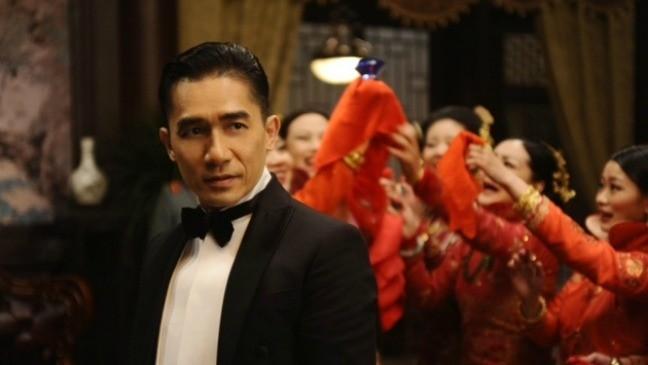 Una sequenza di The Great Magician (Derek Yee, 2012)