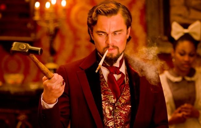 Leonardo DiCaprio nella prima immagine ufficiale di Django Unchained