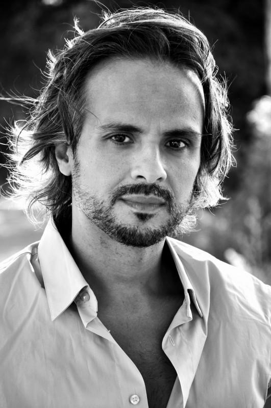 Maximilian Nisi fotografato da Marco Giraldi - Roma 15