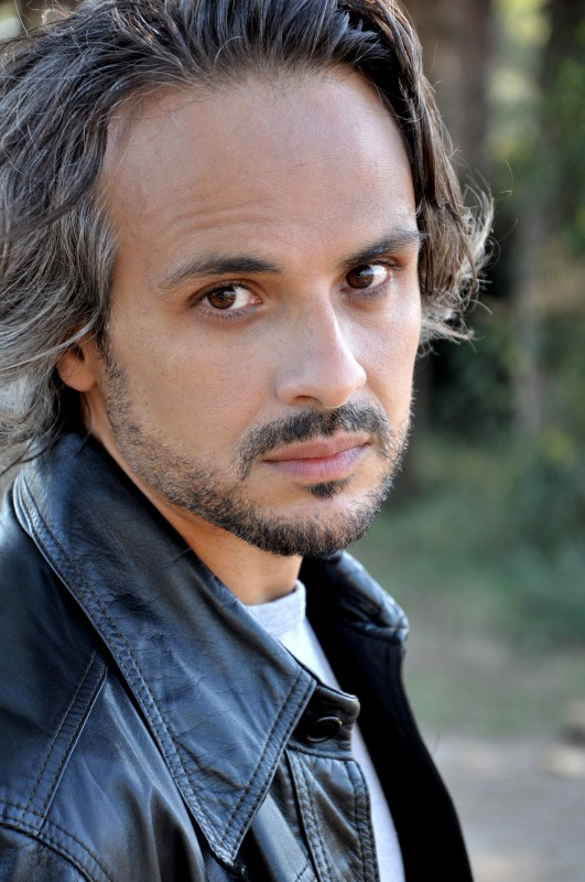 Maximilian Nisi fotografato da Marco Giraldi - Roma 19