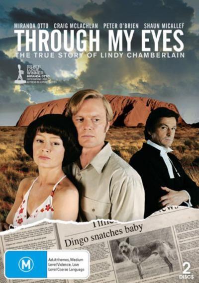 Through My Eyes: la locandina del film