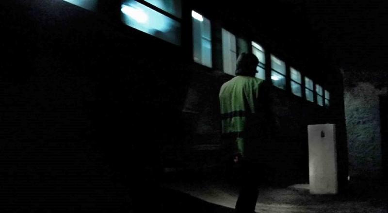 Cadenas: un'immagine tratta dal film
