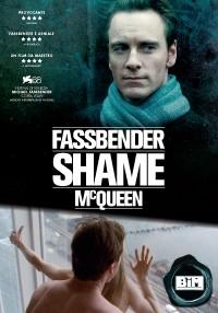 La copertina di Shame (dvd)