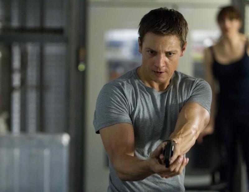 The Bourne Legacy: Jeremy Renner è Alex Cross, protagonista del nuovo capitolo della saga