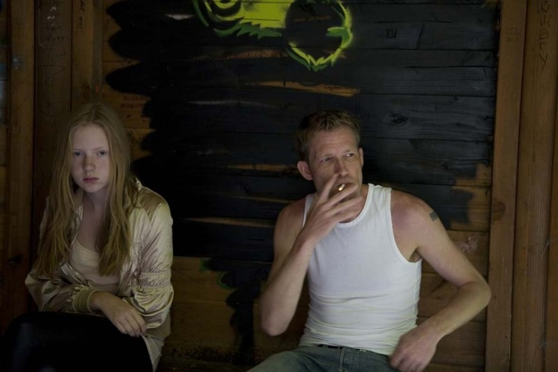 Totem (2011) una immagine del film tedesco