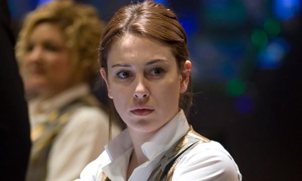 Blanca Suarez in The Pelayos