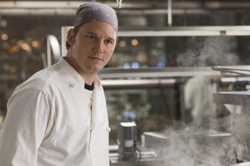 Chris Pratt è Alex in The Five-Year Engagement