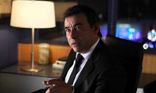 Eduard Fernández in The Pelayos