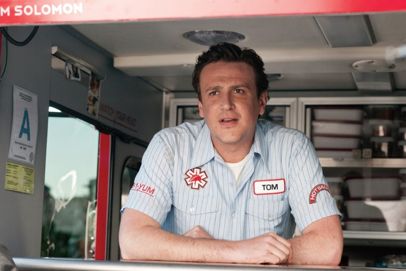 Jason Segel in The Five-Year Engagement