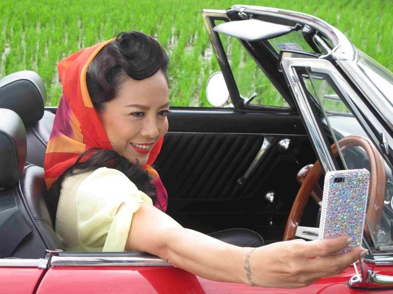 It Gets Better (Mai-dai-khor-hai-maa-rak) - una scena del film