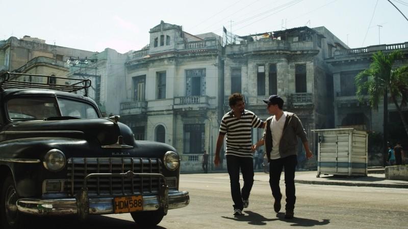7 giorni all'Havana: una scena tratta dall'episodio El Yuma (giorno 1) diretto da Benicio Del Toro