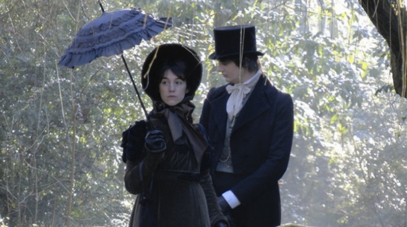 Confession of a Child of the Century: Pete Doherty e Charlotte Gainsbourg sul set del film