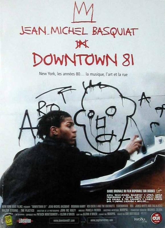 New York Beat Movie: la locandina del film