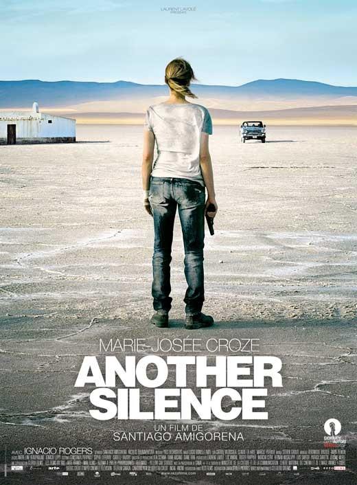 Another Silence: la locandina del film