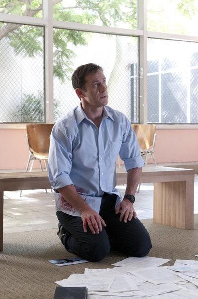 Awake: Jason Isaacs nell'episodio That's Not My Penguin