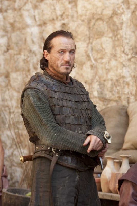 Game of Thrones: Jerome Flynn nell'episodio The Ghost of Harrenhal