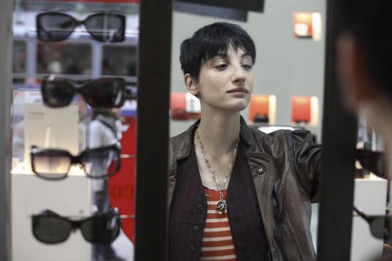 Il richiamo: Francesca Inaudi in un'immagine del film