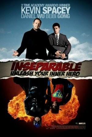 Inseparable: la locandina del film