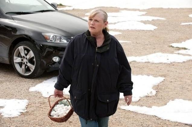 Revenge: Tess Harper nell'episodio Absolution