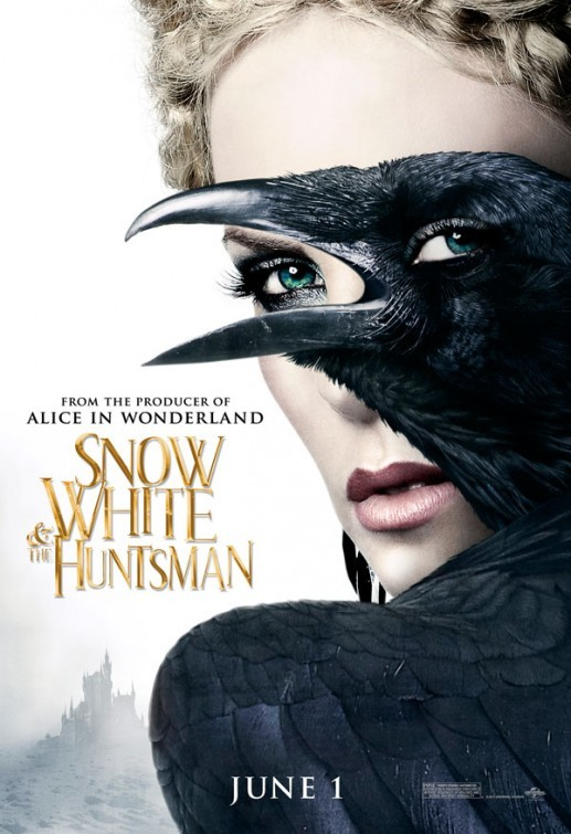 Snow White and the Huntsman: Character Poster 2 per Charlize Theron