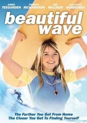 Beautiful Wave: la locandina del film