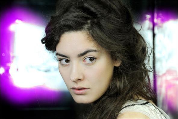 Giulia Rupi (foto di Marcello Norbert)