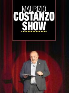 La locandina di Maurizio Costanzo Show