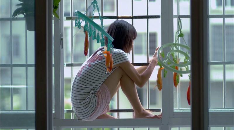 Song of Silence: una particolare immagine del dramma cinese