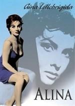 La copertina di Alina (dvd)