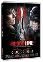 La copertina di Bloodline (dvd)