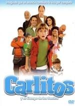 La copertina di Carlito alla conquista di un sogno (dvd)