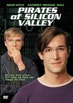 La copertina di I pirati di Silicon Valley (dvd)