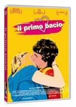 La copertina di Il primo bacio (dvd)
