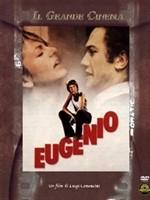 La copertina di Voltati Eugenio (dvd)