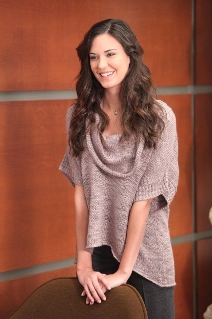 Dr House: Odette Annable nell'episodio Charity Case