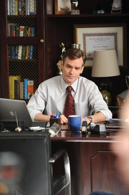 Dr House: Robert Sean Leonard nell'episodio We Need the Eggs