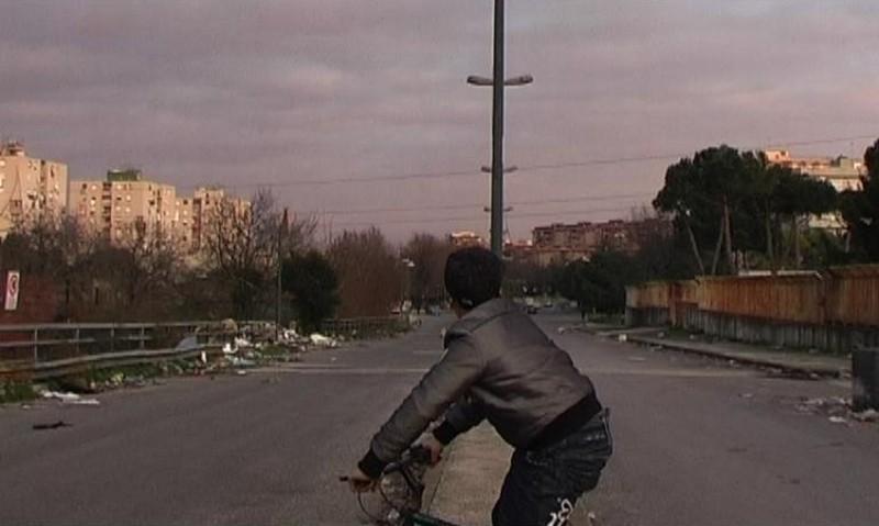 Napoli 24: un'immagine del documentario diretto da 24 autori per rilanciare l'immagine della città partenopea