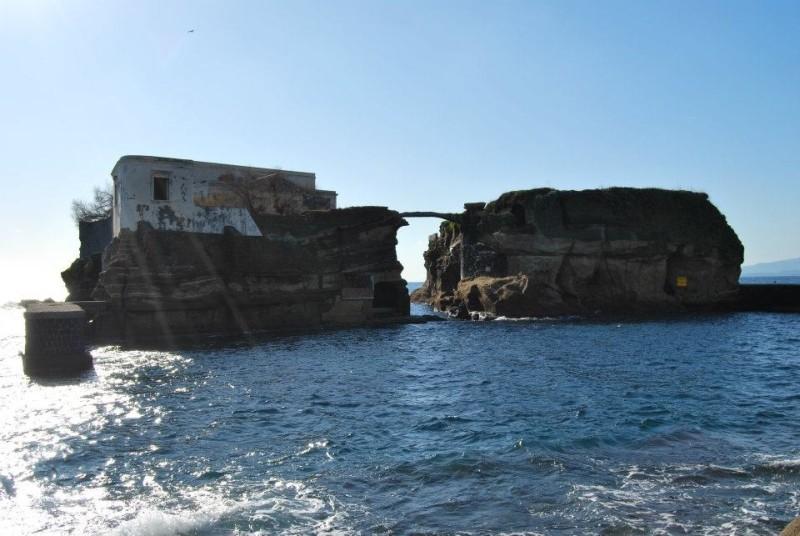 Napoli 24: una scena del documentario collettivo