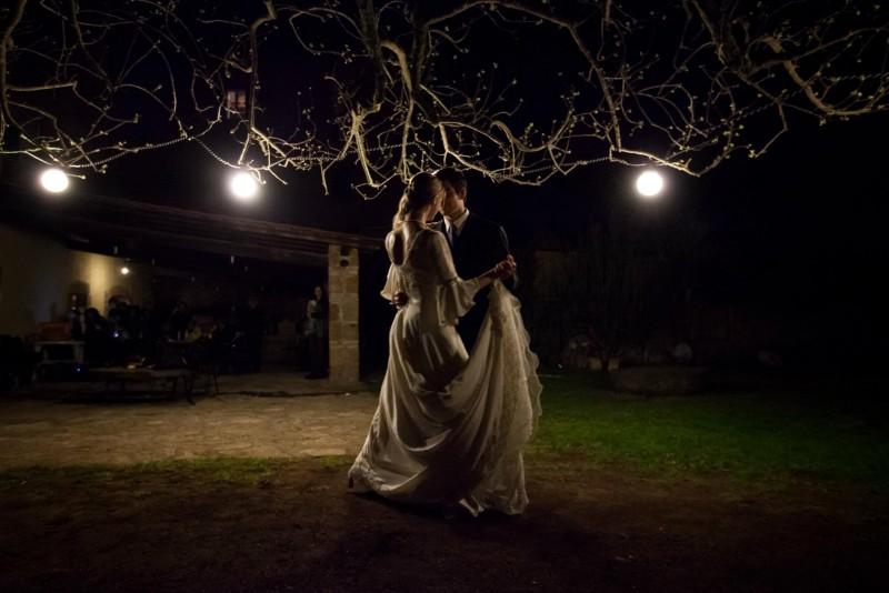 Olga Shapoval ne L'ultimo giro di valzer di Francesco Felli  foto di Daniele Cruciani