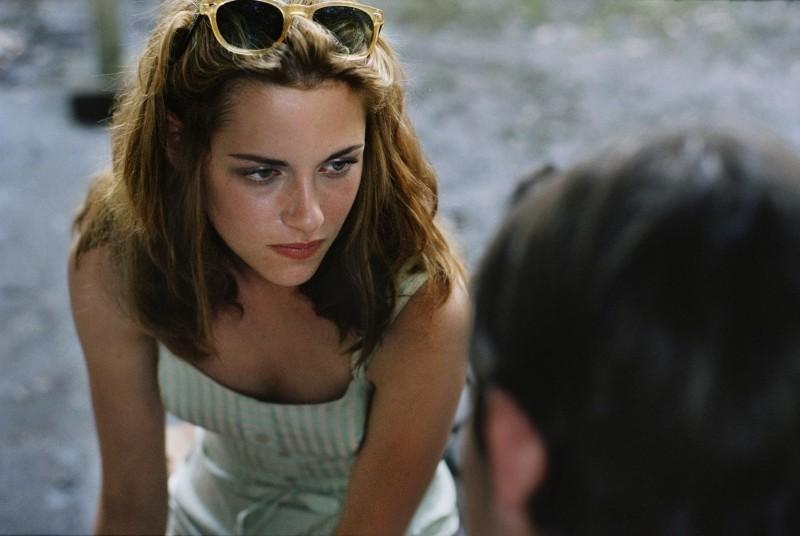 On the Road: Kristen Stewart in una scena del film nei panni di Marylou