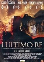La copertina di L'ultimo re (dvd)