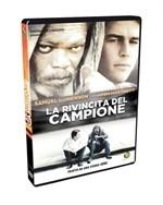 La copertina di La rivincita del campione (dvd)
