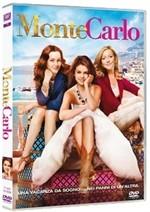 La copertina di Monte Carlo (dvd)