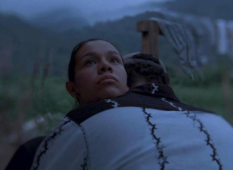 Post Tenebras Lux: un'immagine del film