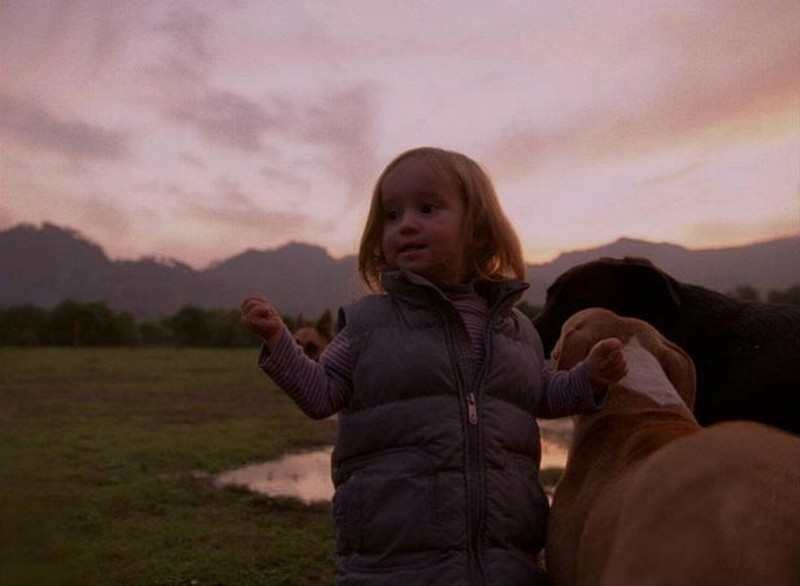 Post Tenebras Lux: una scena del film diretto da Carlos Reygadas