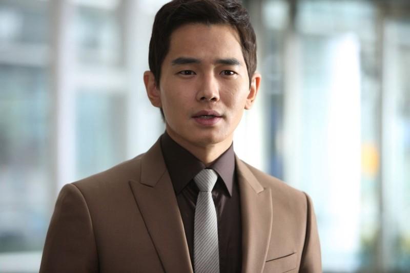 Taste of Money: On Joo-wan in una scena tratta dal film