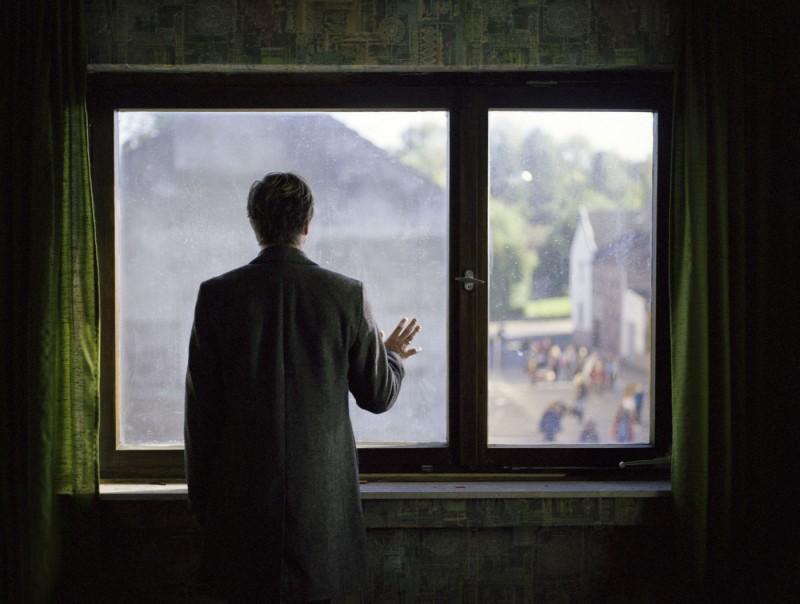 Die Vermissten, una scena del film