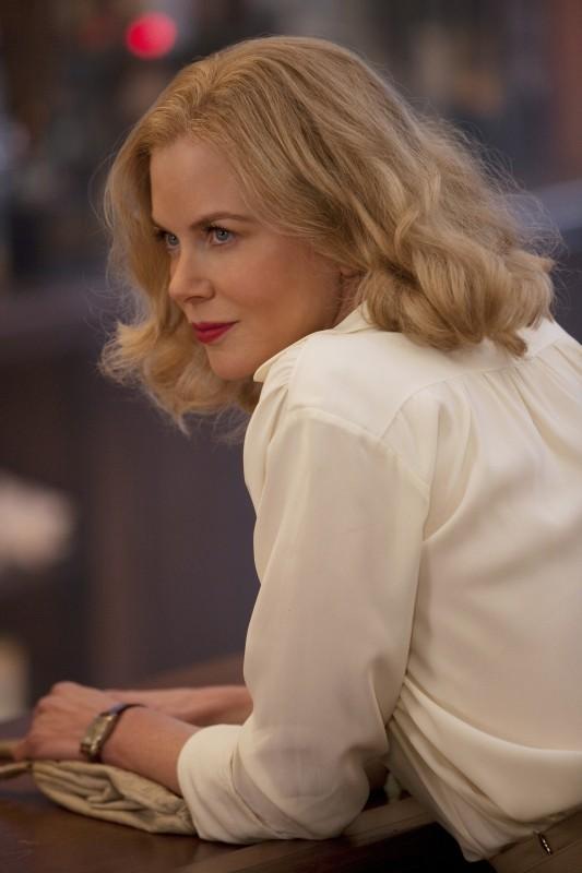 Hemingway & Gellhorn: Nicole Kidman nei panni della scrittrice Martha Gellhorn in una scena