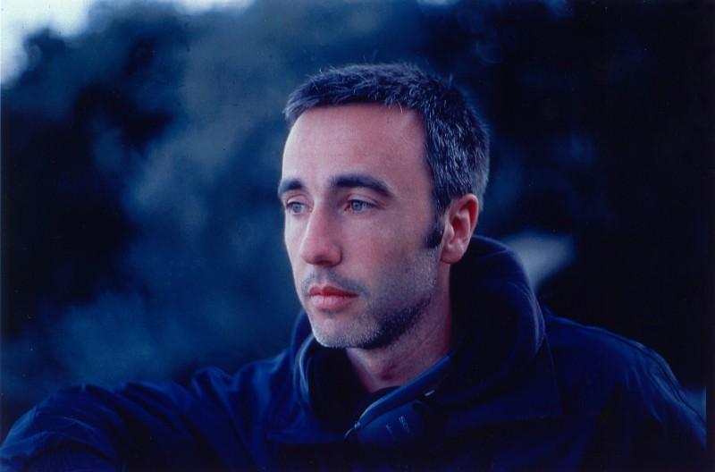 Les invisibles: il regista Sébastien Lifshitz in una foto promozionale