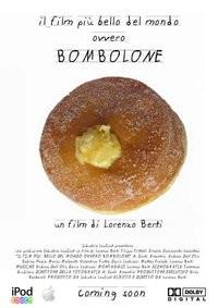 Il Film più Bello del Mondo ovvero Bombolone: la locandina del film